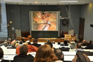 Innovation, recherche et enseignement en chirurgie digestive